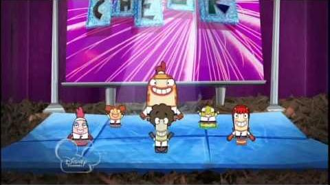 Fish Hooks songs - Simply the Best