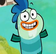MiloTheFish