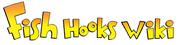 Fish hooks wiki logo horizonal