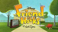 Friend Hooks 45