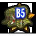 License B5