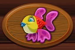 Flutter Fish