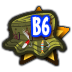 License B6