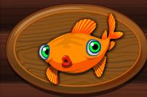 Tangerine sardine
