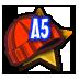 License A5