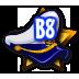 License B8