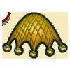 Bamboo weave net