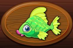 Emerald Perch
