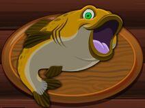 Loudmouth Mackerel