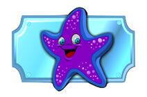 Snuggle Starfish