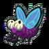 Rainbow mayfly