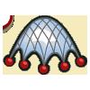 Tiny twine net