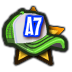Class A7