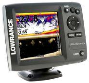 Lowrance Elite-5x HDI 50 2003