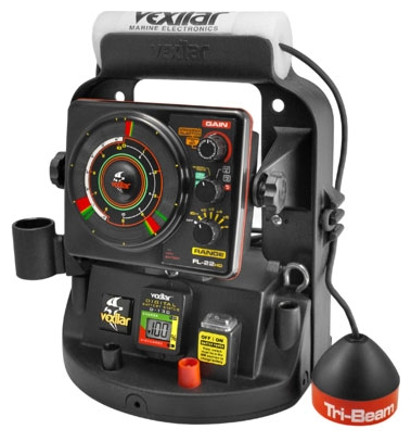 Vexilar FL-22 Ultra HD Pack