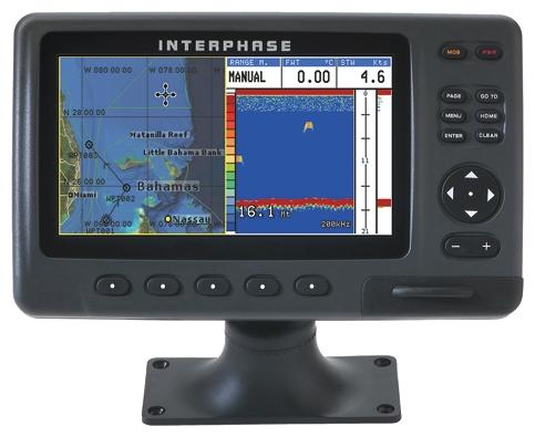 Interphase ChartMaster i PRO