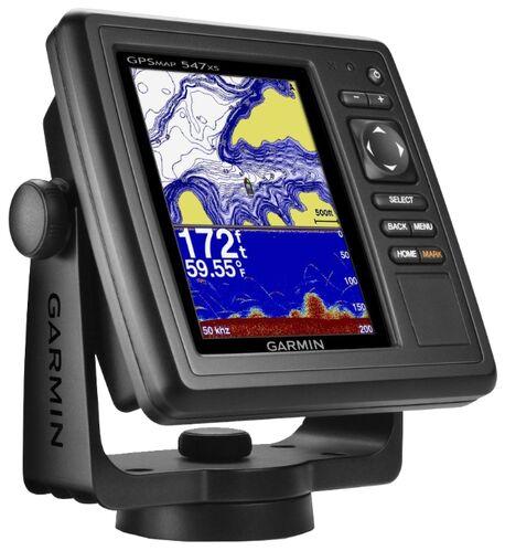 Garmin GPSMAP 547xs2