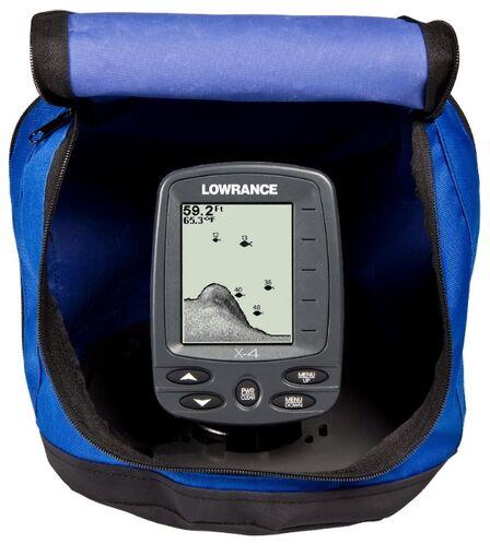Lowrance X-4 Portable