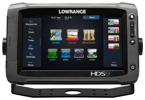 Lowrance HDS-9 Gen2 Touch 83 200
