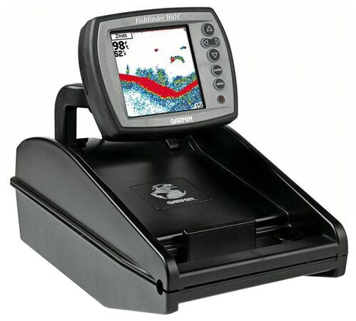 Garmin Fishfinder 160C Portable