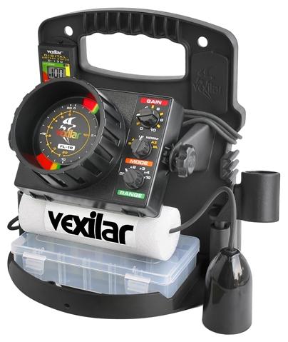 Vexilar FL-18 Pro Pack II PP1880