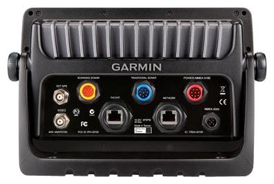 Garmin GPSMAP 721xs2