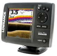 Lowrance Elite-5x CHIRP 50 200