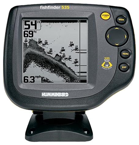Humminbird 535