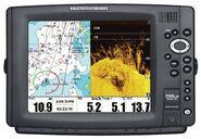 Humminbird 1159ci HD DI Combo