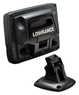 Lowrance Elite-5 Gold2