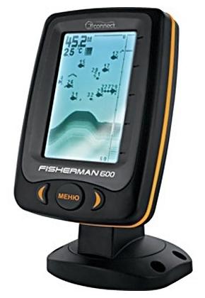 JJ-Connect Fisherman 600