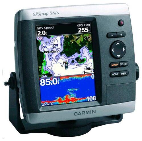 Garmin GPSMAP 541s2