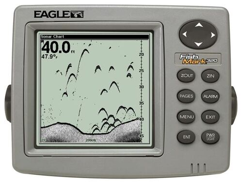Eagle FishMark 320