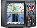Humminbird 698ci HD SI KVD Combo