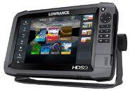 Lowrance HDS-9 Gen3 83 2002