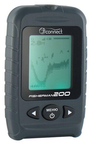 JJ-Connect Fisherman 200
