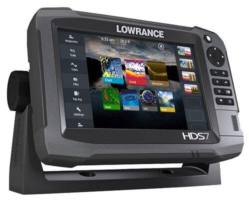 Lowrance HDS-7 Gen3 50 2003