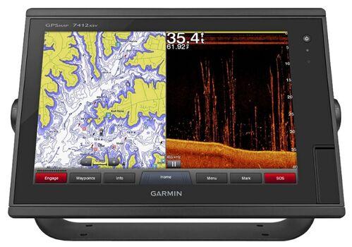 Garmin GPSMAP 7412xsv