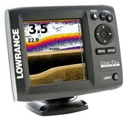 Lowrance Elite-5x CHIRP2