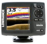 Lowrance Elite-5x CHIRP 83 2003