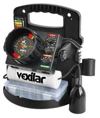Vexilar FL-18 Pro Pack II PP1852