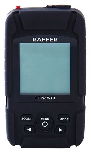Raffer FF Pro WTB