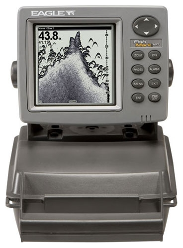 Eagle FishMark 320 Portable