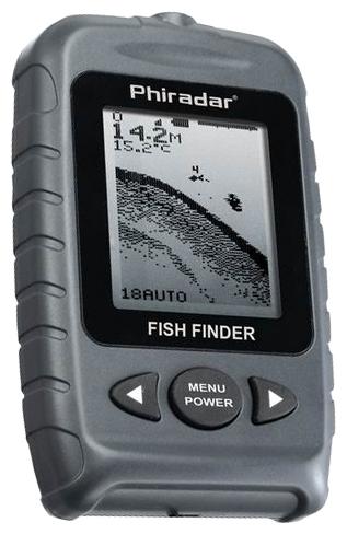 Phiradar FD06B
