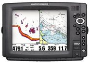 Humminbird 1159ci HD XD Combo 83 200