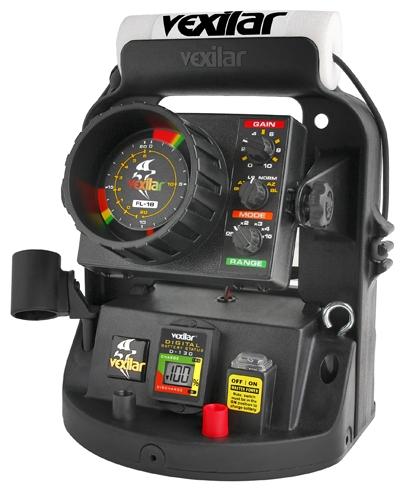 Vexilar FL-18 Ultra Pack
