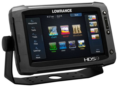 Lowrance HDS-9 Gen2 Touch 83 2003