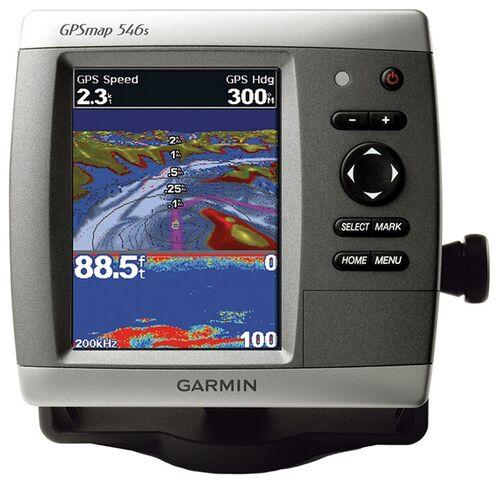 Garmin GPSMAP 546s 50 200