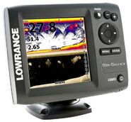 Lowrance Elite-5x HDI 83 2003