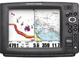 Humminbird 1159ci HD XD Combo